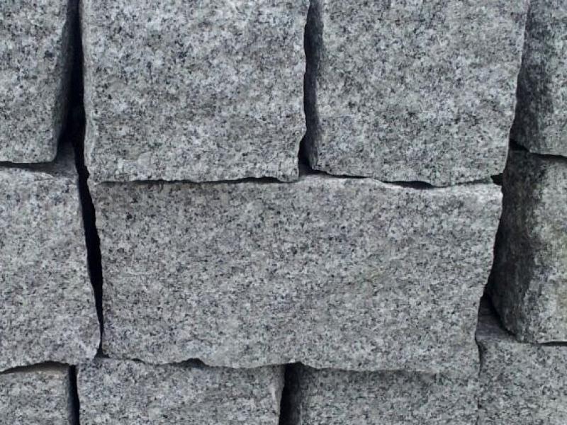 graniet stenen